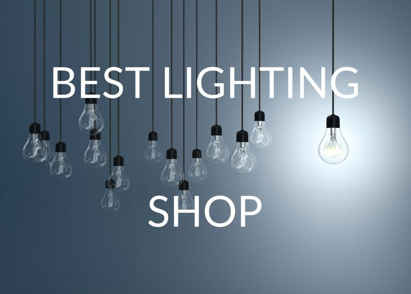 Ford Diamond Electric - Best Lighting Shop