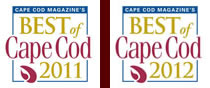 Vote for us in Cape Cod Life's Best Of the Cape & Islands contest